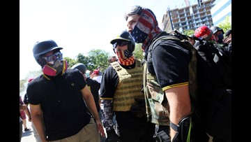 Report: FBI classifies far-right Proud Boys as 'extremist,' linked to white nationalism