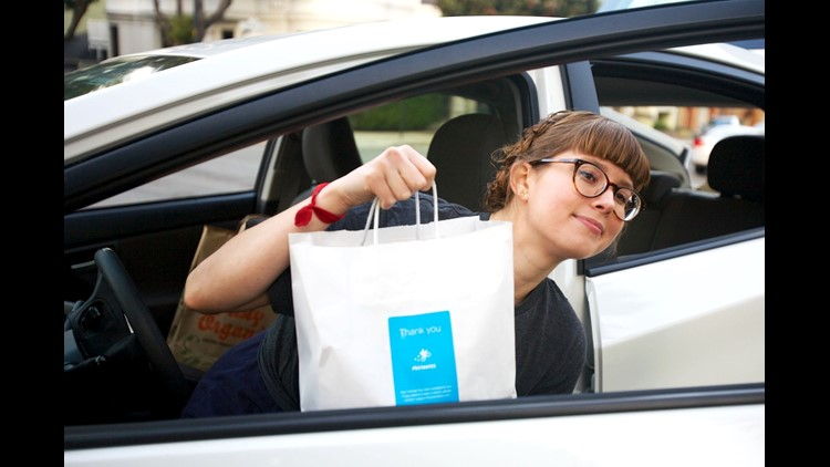Gig economy: Here's how much you can make delivering for Grubhub