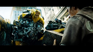 Every 'Transformers' movie (including 'Bumblebee'), definitively ranked