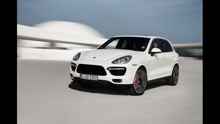 The mandatory recall covers 6,755 4.2 liter V8 diesels in the European Union for the Porsche Cayenne from the 2015 and 2016 model years.  Also included are 52,831 3.0 liter V6 diesels for the Macan model.