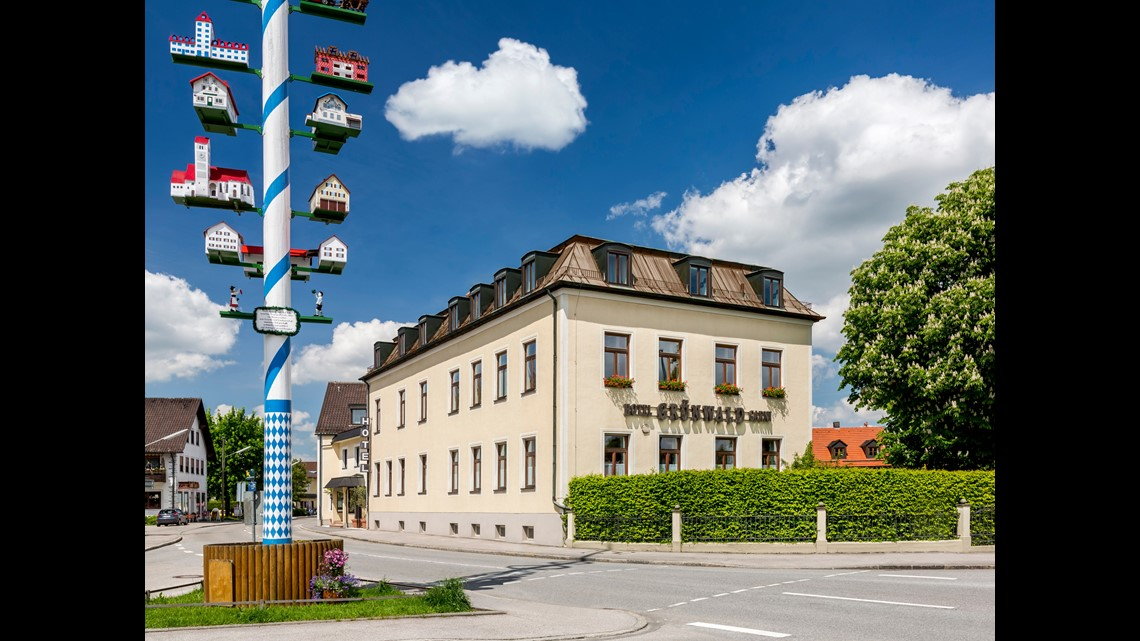 Booking Com S 20 Top Reviewed Hotels In Munich For