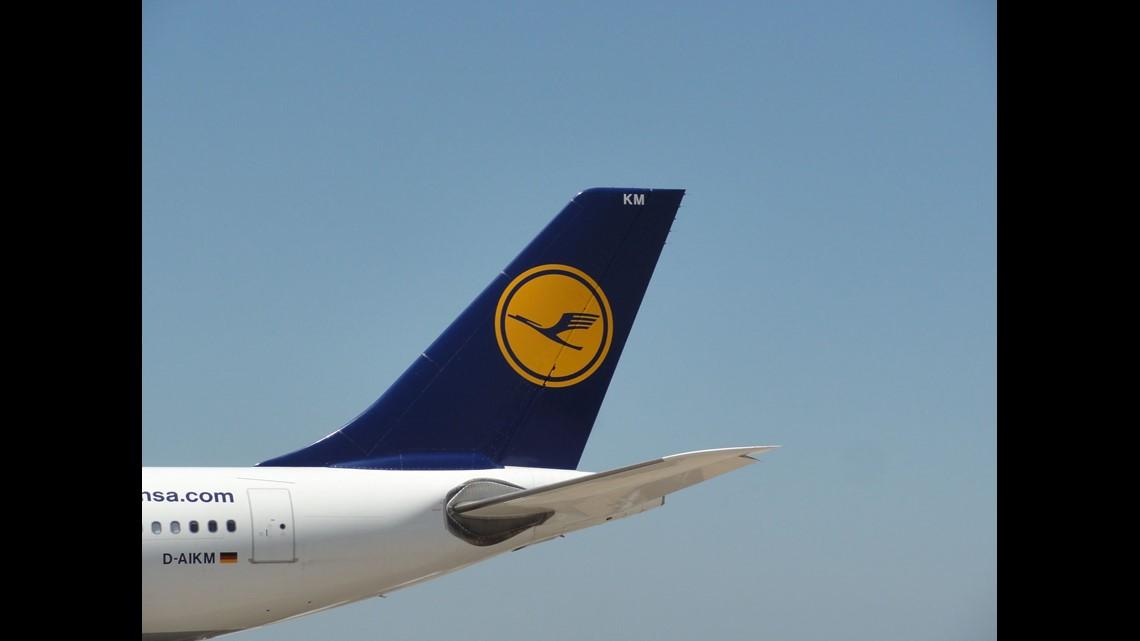 Flipboard Lufthansa Kgw Com Air Travel News Austin