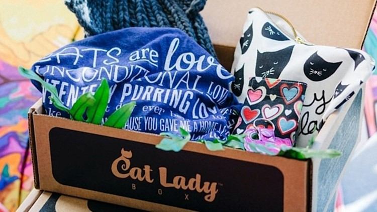 Catladybox Cropped