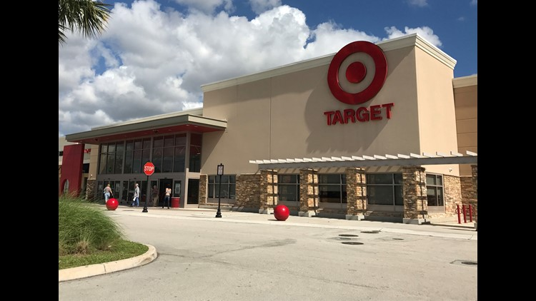 "From Sept. 16-22, Target is holding a weeklong ""Fun Run"" sale featuring popular Cartwheel promotions, a Shipt deal and offers for REDcard holders."