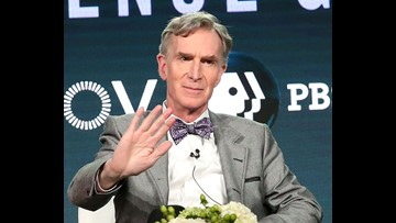 Bill Nye: We are not going to live on Mars, let alone turn it into Earth
