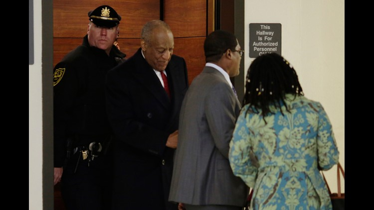 Both sides to call toxicologists in Cosby sex assault trial