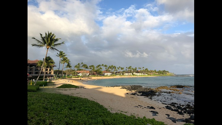 USA TODAY's Jefferson Graham brings his cameras to Kauai to show all the best spots of the aptly named Garden Island.