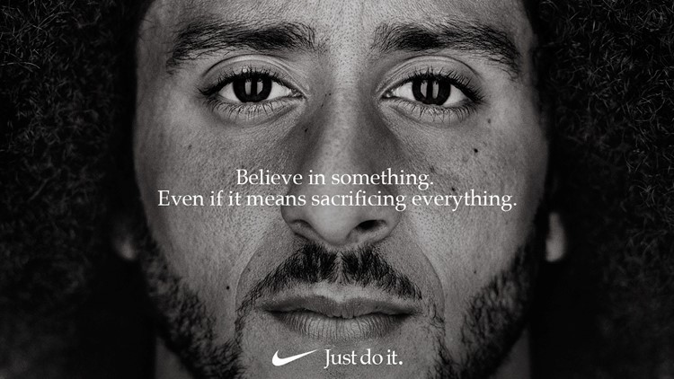 Mississippi's public safety commissioner said the state agency will no longer purchase Nike products, following the Colin Kaepernick ad campaign.