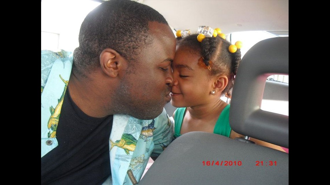 Death Of Black Man In Police Custody Hits Home At Facebook