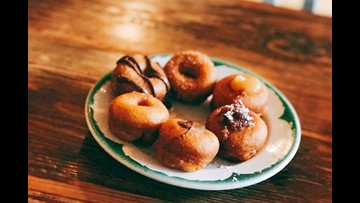 5 top spots for doughnuts in Portland