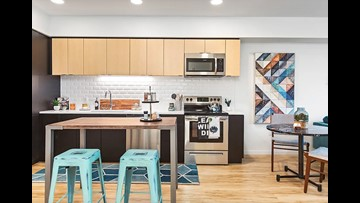 Apartments for rent in Portland: What will $1,900 get you?