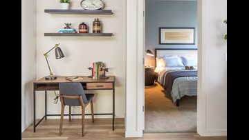 Budget apartments for rent in Portland's Pearl District