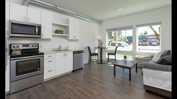 Apartments for rent in Portland: What will $1,800 get you?