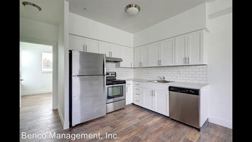 Apartments for rent in Portland: What will $1,300 get you?