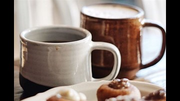 Jonesing for coffee? Check out Portland's top 5 spots