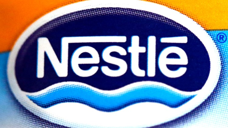 Nestle selling North American bottled-water brands for $4.3B