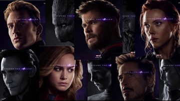 'Avengers: Endgame' is only one month away, 3 hours long