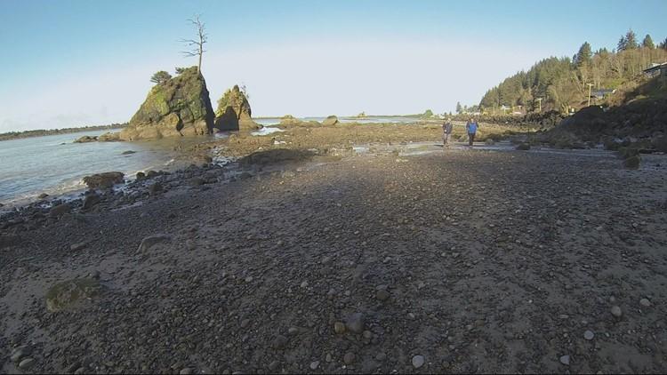 Grant's Getaways: Exploring the coast