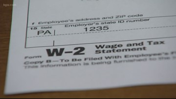 Good to know: Filing taxes before the April 15th deadline