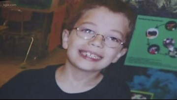 Kyron Horman's mom to release book, shares new details about investigation