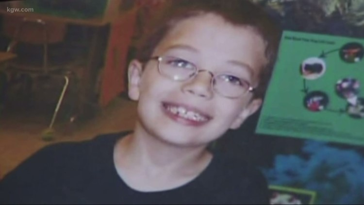 2019: Kyron Horman's mom to release book, shares new details about investigation
