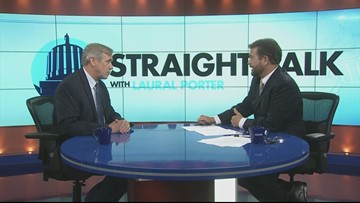 Straight Talk: Sen. Jeff Merkley (pt. 2)
