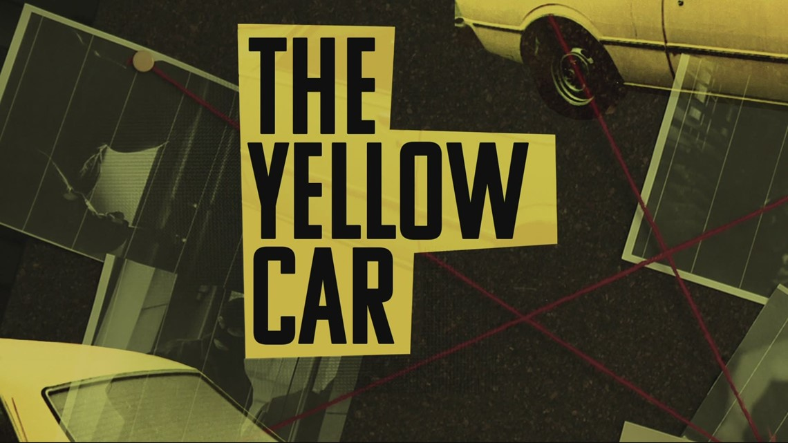 'The Yellow Car' podcast: Here's a look at what to expect