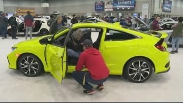 Portland Auto Show highlights virtual reality, clean energy