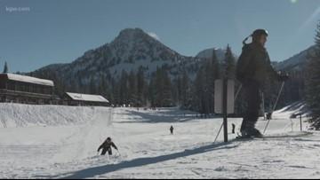 Grant's Getaways: Friendliest little ski area