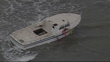 'It was immediate': Taki-Tooo survivor remembers 2003 sinking that claimed 11 lives on Oregon coast