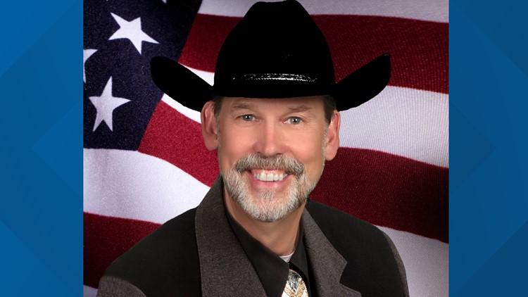 State Rep. Gary Leif, R-Roseburg, has died