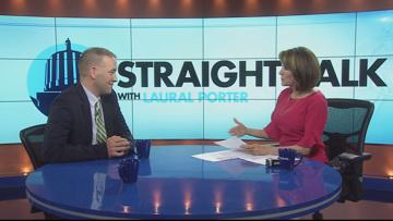 Straight Talk: Oregon State Treasurer Tobias Read