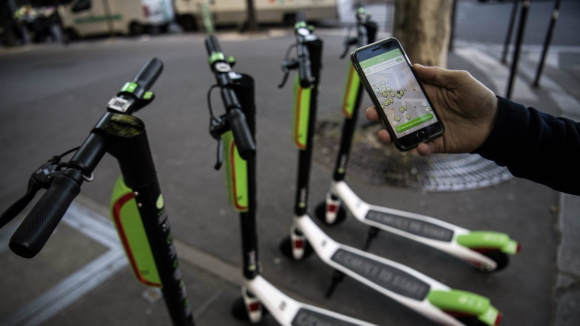 E-scooter hiatus leading some Portlanders to buy their own