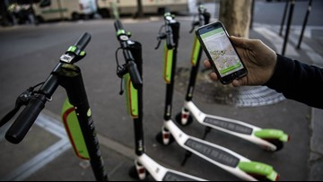 Thousands of e-scooters will return to Portland streets next month
