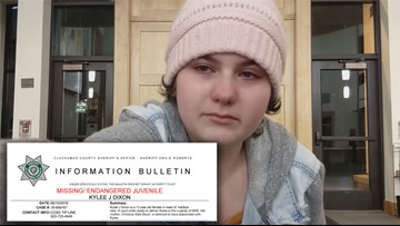 Medical kidnapping or saving her life? A 13-year-old with cancer is caught in the middle