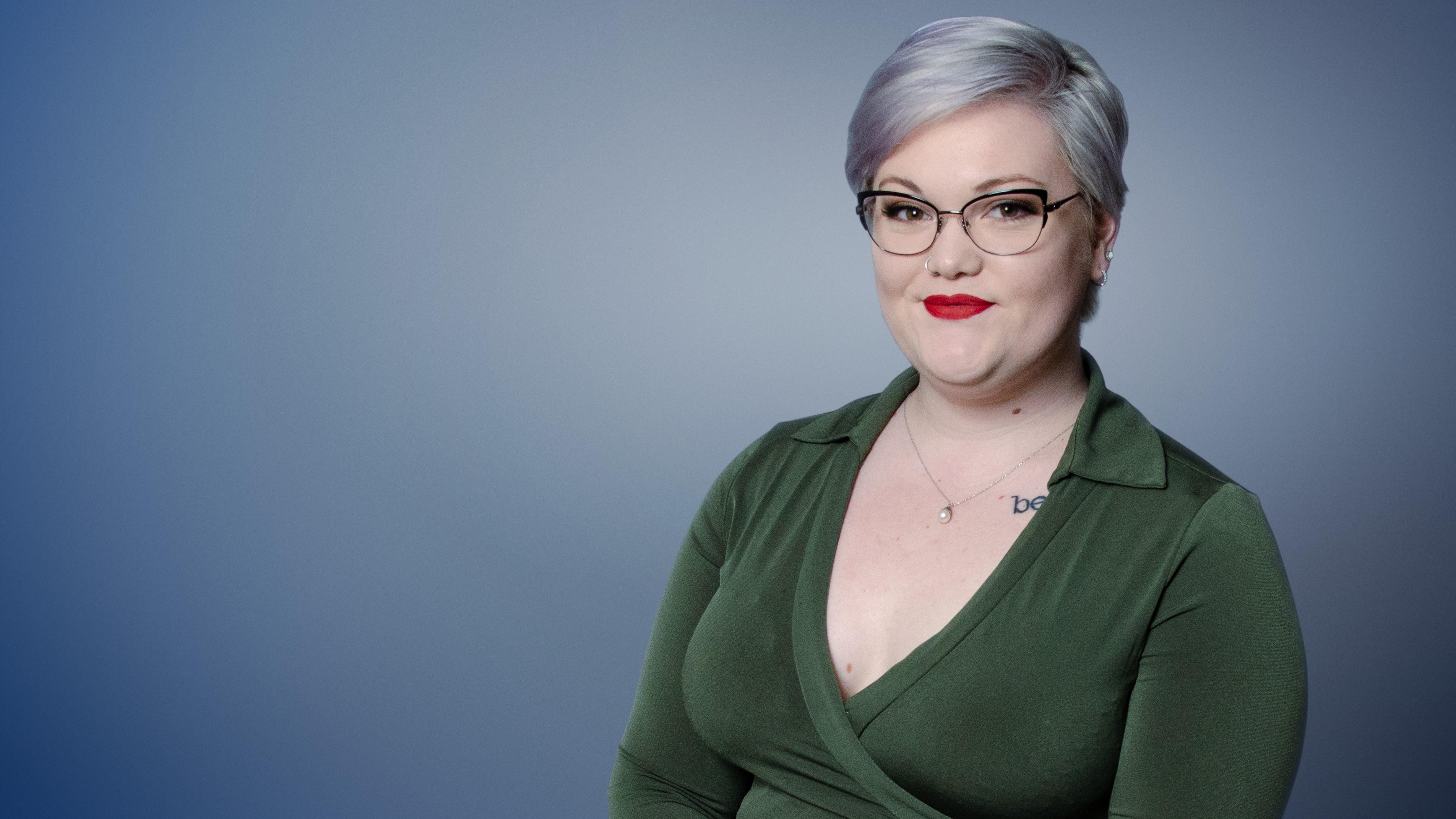 Destiny Johnson, KGW Digital Journalist