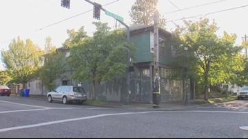 Historic building in Portland's Alberta neighborhood to be demolished