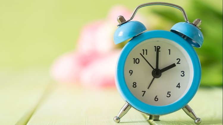 Daylight Saving Time starts March 14. Is this the last time Oregon 'springs forward'?