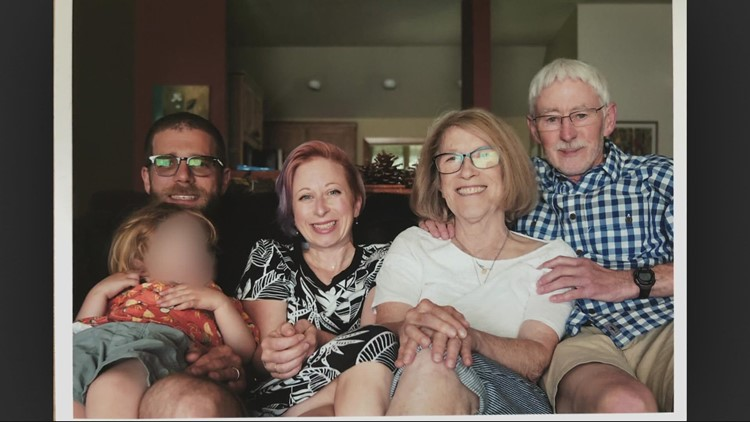 'It didn't seem real': Family reunion leads to multiple breakthrough COVID-19 cases