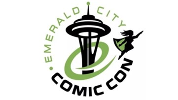 Emerald City Comic Con rescheduled for August