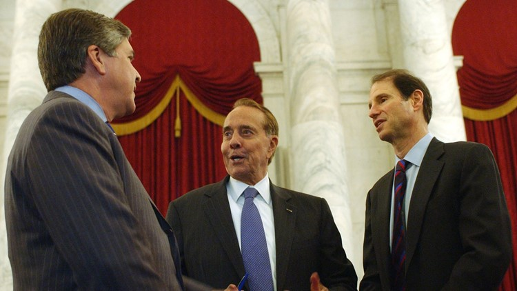 Smith and Wyden