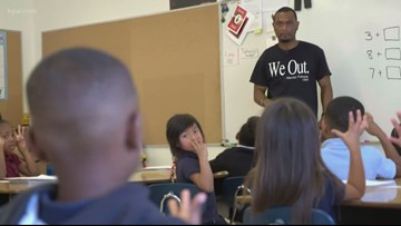 Inside Woodlawn (Episode 2): Students have teachers who look like them