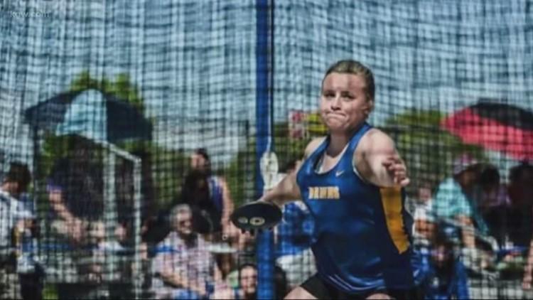 Rare disorder has Barlow High senior fighting for her life at OHSU