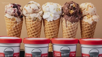 Celebrate National Ice Cream Day with these Portland shops