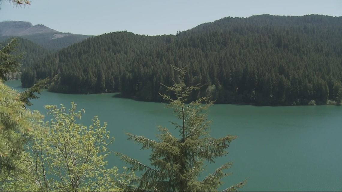 Grant's Getaways: Green Peter Lake
