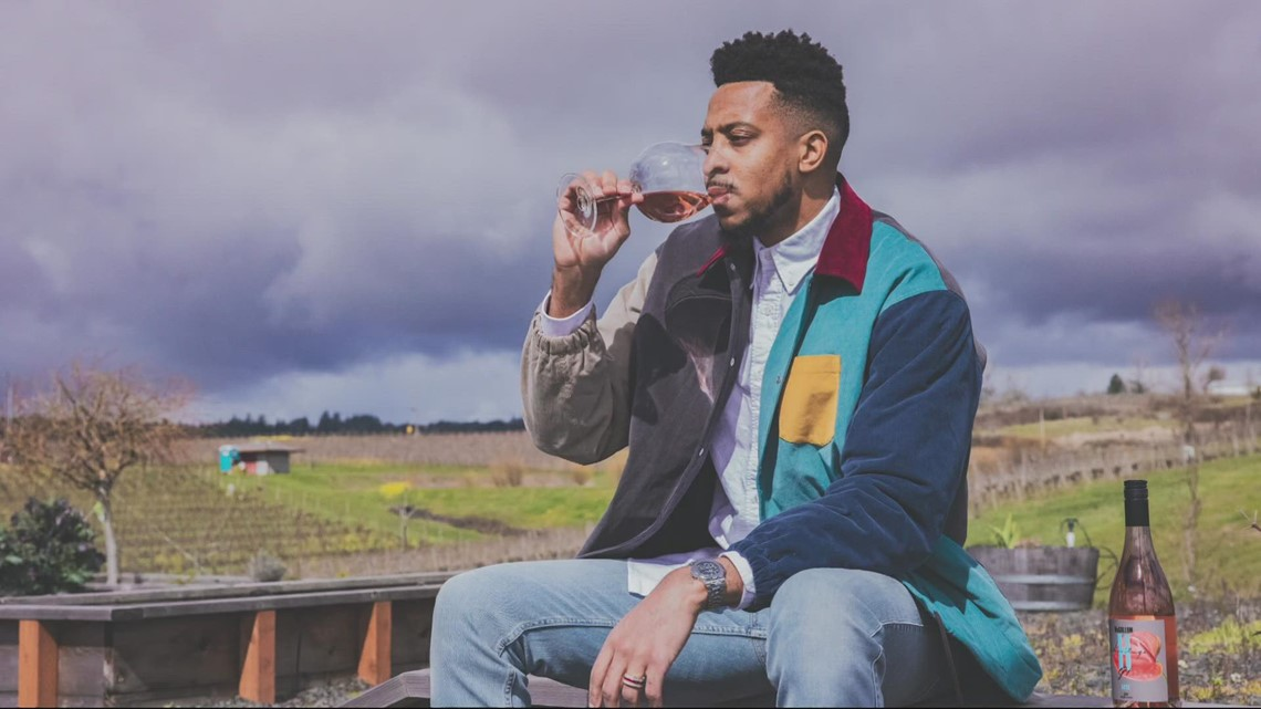 CJ McCollum buys a winery, an Oregon IPA wins gold, and kids sure are smoking a lot of weed these days