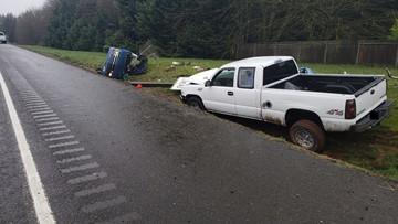 Lebanon man killed in Salem I-5 crash