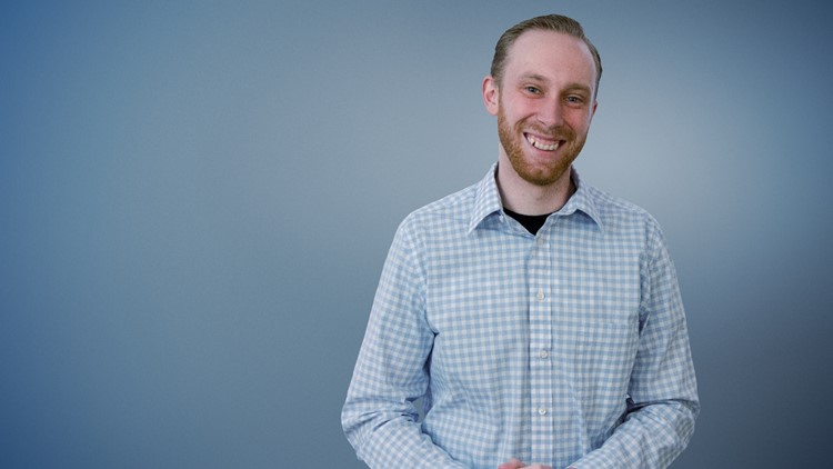 Nate Hanson, KGW Digital Journalist
