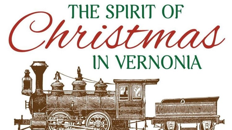 Spirit of Christmas in Vernonia
