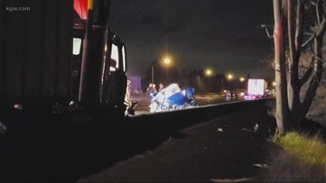 Two die in fatal crash on I-84
